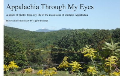 Appalachia Through My Eyes