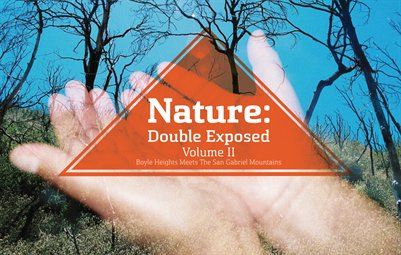 Nature: Double Exposed Volume II