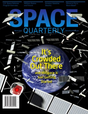Space Quarterly - March 2012 (U.S. Edition)