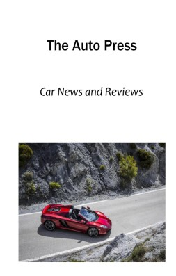 Auto Racing Digest Magazine on The Auto Press