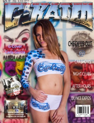 G-Rated Magazine