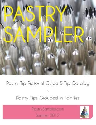 Pastry Sampler
