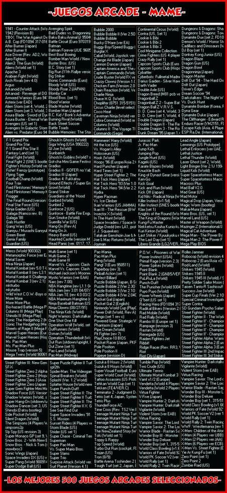 Listado de juegos de Ps 1 compatibles con Ps Vita | Consolando.es