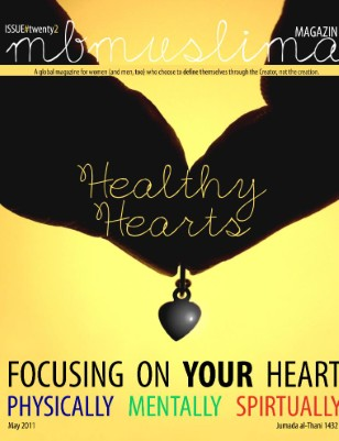 The Healthy Hearts Issue - May 2011