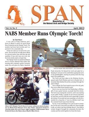 SPAN 2002 April