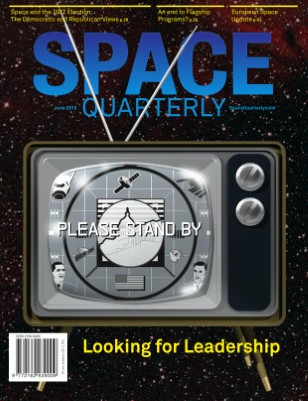 Space Quarterly - June 2012 (U.S. Edition)