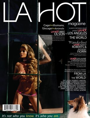 LA HOT Magazine | Fall 2012