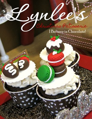 Lynlee&#39;s Christmas Patisserie