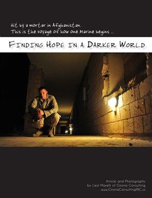 Finding Hope in a Darker World