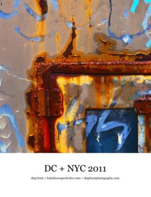 DC + NYC 2011