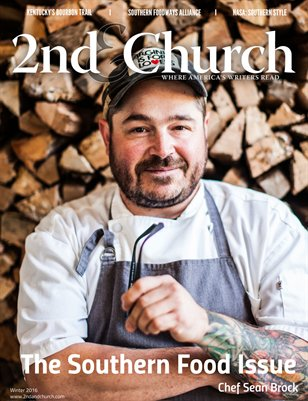 2nd & Church-Southern Food Issue