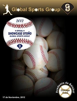GlobalSportsGroup-2012-Fall-Showcase-Program