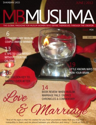 The Marriage & Love Issue