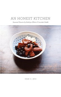 An Honest Kitchen - Seasonal Desserts