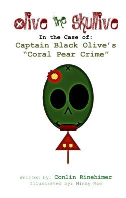 Olive the Skullive