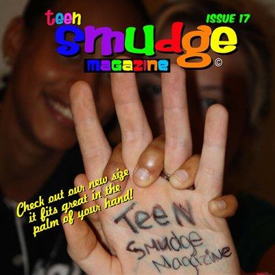 Teen Smudge Magazine Issue 17