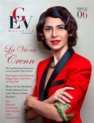 GEV Magazine Issue 6.0