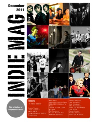 Indie Mag Dec 2011