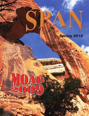 SPAN 2010 Spring