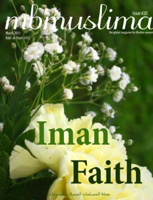 The Iman (Faith) Issue - March 2011