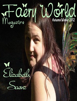 Faery World Magazine Autumn/Winter 2012