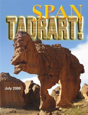 SPAN 2006 July