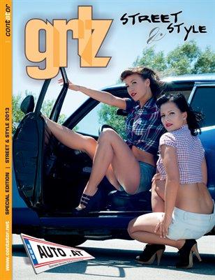 grlz 12/2012 - Street & Style 2013