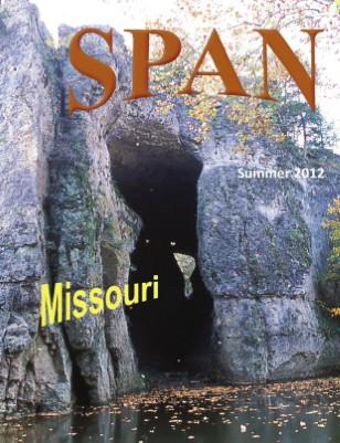 SPAN 2012 Summer