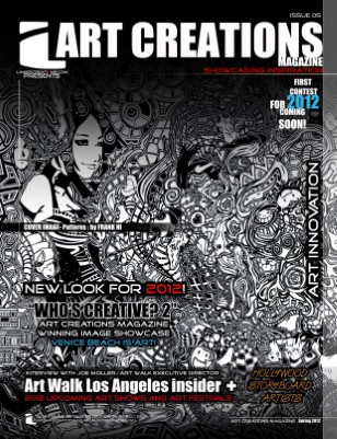 Art Creations Magazine Issue 05