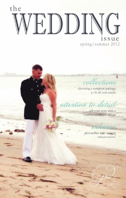 Wedding Guide Issue I
