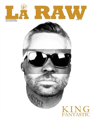 LA&#39; RAW SUMMER 2012