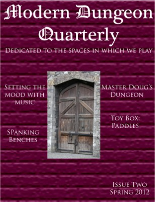 Modern Dungeon Quarterly Issue 2