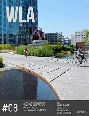 World Landscape Architecture Magazine 08