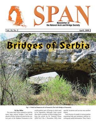 SPAN 2006 April