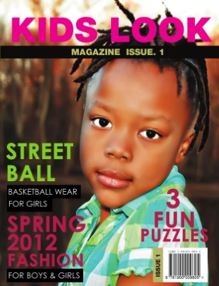 Kids Look Issue 1