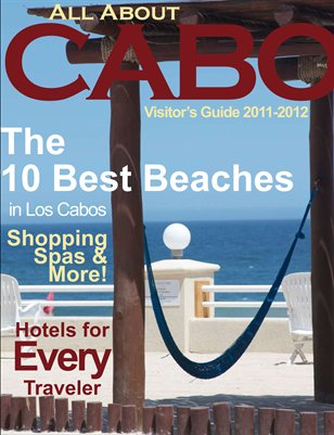 All About Cabo Visitor's Guide