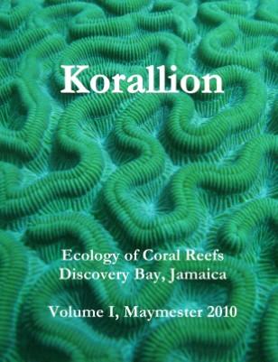 Korallion - Maymester 2010