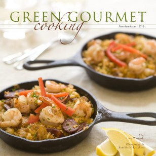Green Gourmet Cooking