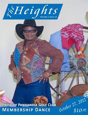 Volume 3 Issue 28 - POPGC Membership Dance