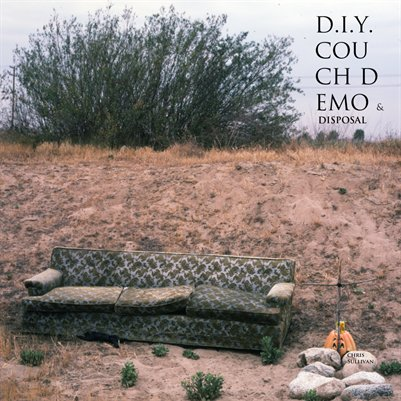 DIY Couch Demo & Disposal
