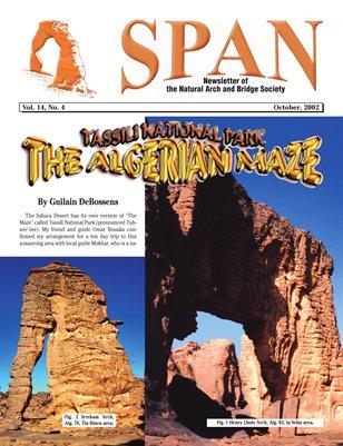 SPAN 2002 October