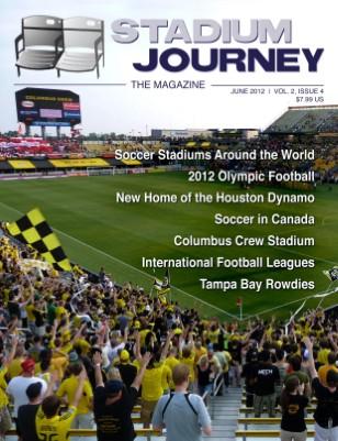Soccer Stadiums Around the World