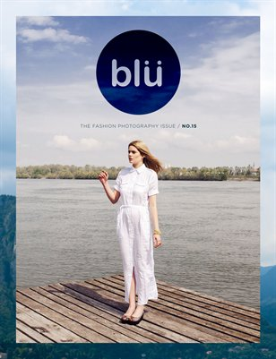 Blu Magazine no.15 - Fashion Photography Issue