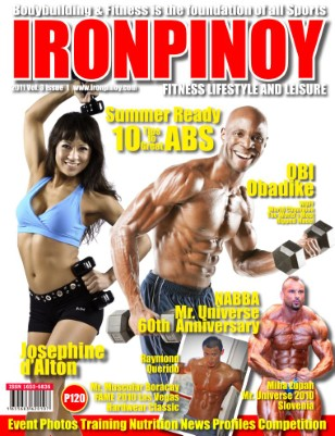 First Issue in 2011