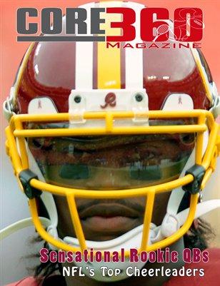 CORE 360 Magazine - December 2012