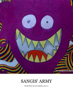 Sangis' Army