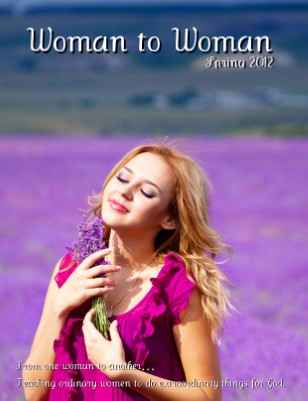 Woman to Woman Magazine Spring 2012