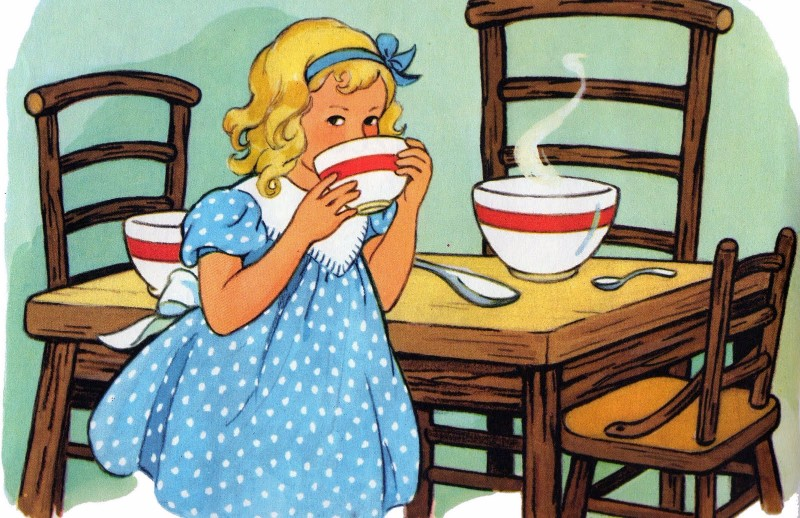 "Goldilocks and the ""Just Right"" Math Lesson Plan"