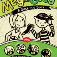 Meg and Greg an Orton Gillingham Resource