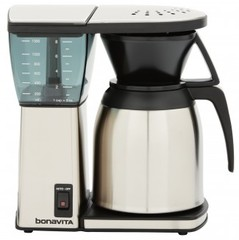 Bonavita stainless steel lined thermal carafe coffee brewer